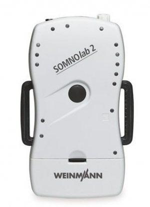 Полисомнографическая система SOMNOlab 2