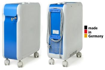Концентраторы кислорода Bitmos Oxy 6000 6L в наличии!